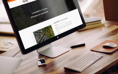 Lancement site internet